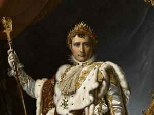 Portrait Napoléon Ier