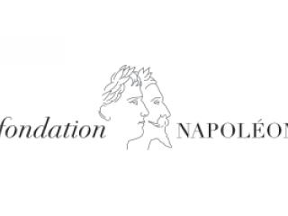 Logo fondation napoléon