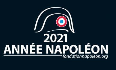logo 2021 année Napoléon